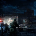 The Division - 9 Stunning Screen Caps From The Snowdrop Demo
