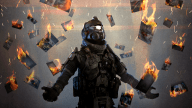 Titanfall Burn Cards MP1st