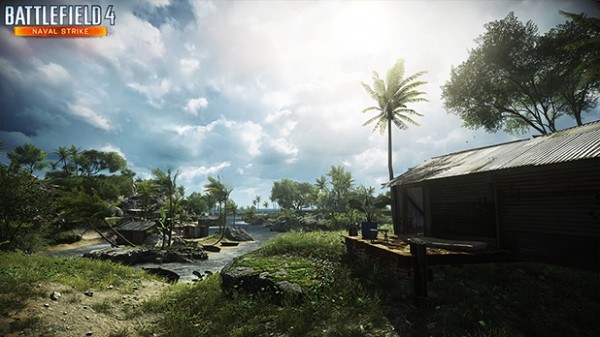 , DICE Details All Four Battlefield 4 Naval Strike Maps, New Images, MP1st, MP1st