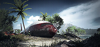 , Battlefield 4 Naval Strike Map Preview Images, MP1st, MP1st