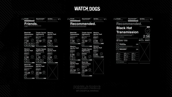 Cheat Codes For Watch Dogs  Ps