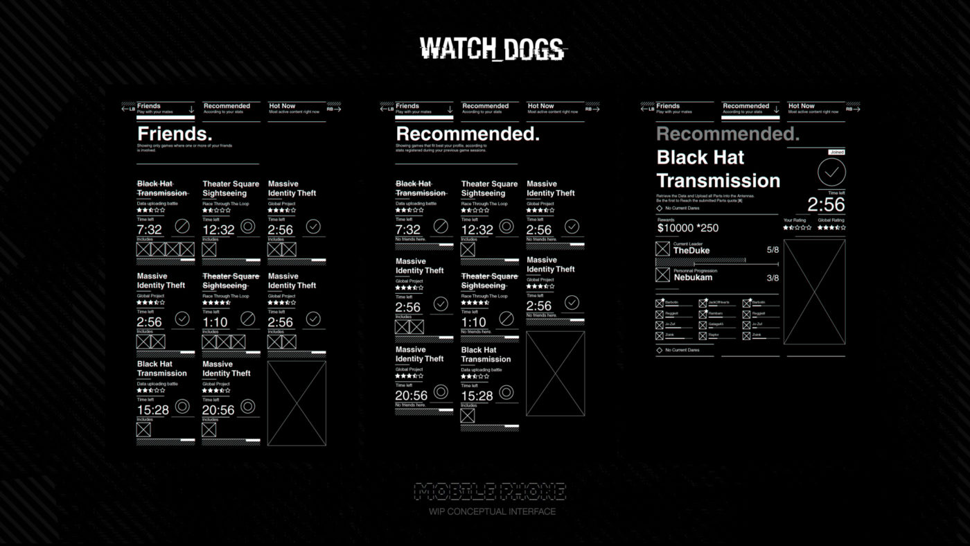 Cheats Watch Dogs Ps