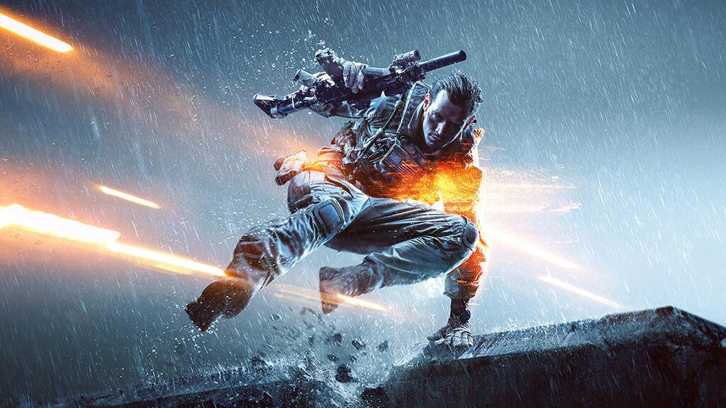 Battlefield 4 - DICE Details New Improvements Coming to Rush, Netcode, and Core Gameplay