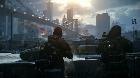 Report – The Division Testers Disclose New Gameplay Details: 100-Player Dark Zones, PvP, and More