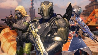 A Lot of Gamers Played the Destiny Beta, Nearly 5 Million