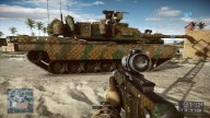 Phantom Camo Battlefield 4