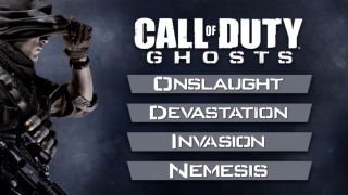 Call of Duty: Ghosts Gets a New Season Pass Trailer and We're Giving One Away