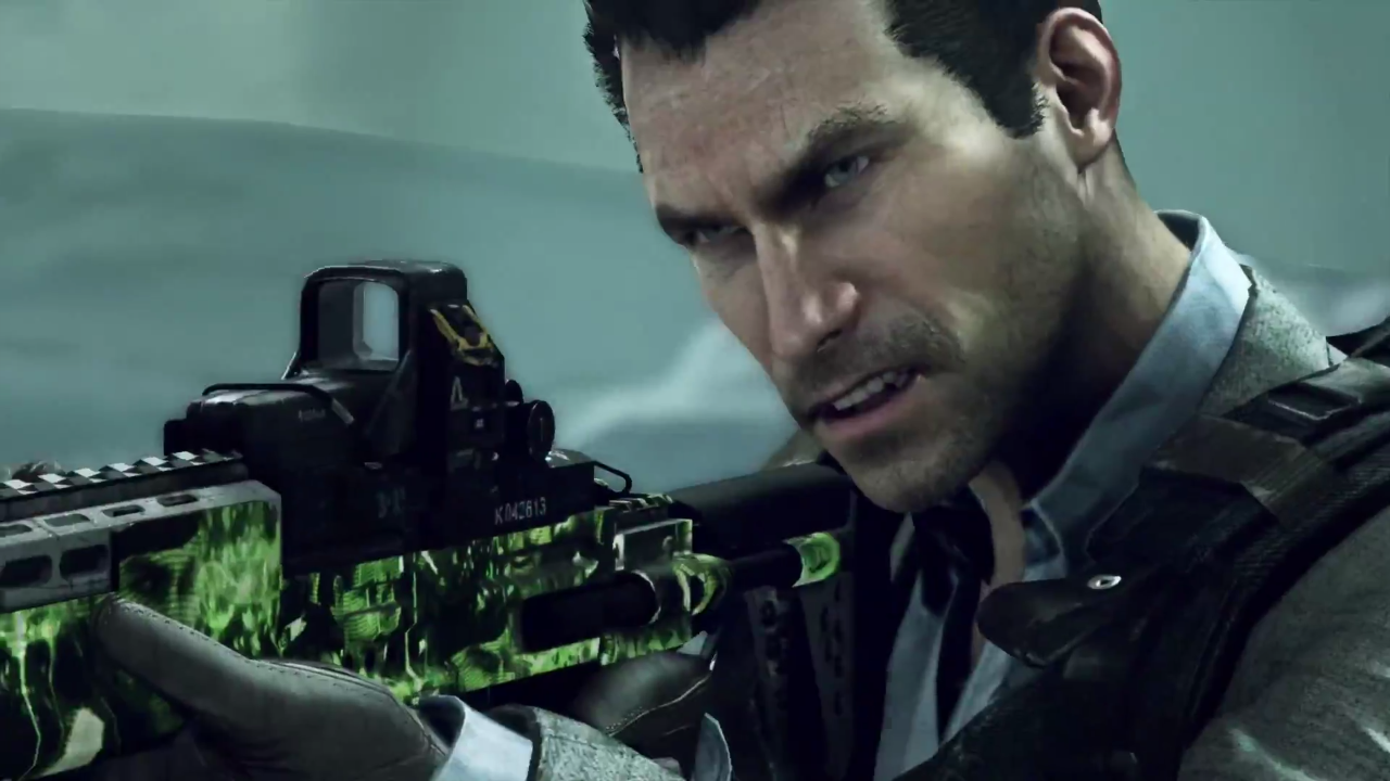 North Cash Reviews >> New Call of Duty: Ghosts Trailer Pits Captain Price Against Vladimir Makarov - MP1st