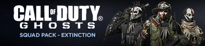 , Call of Duty: Ghosts Gets New Personalization Items, Catch The Trailer With Snoop Dogg, MP1st, MP1st