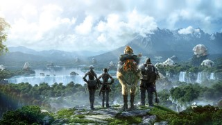 The Road to 30: A Leveling Guide for Final Fantasy XIV