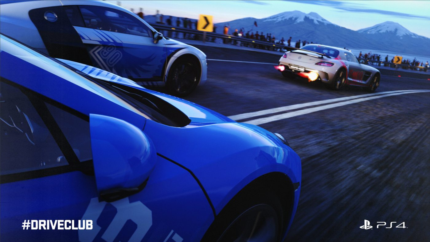 new car game release dateDriveclub Release Date Announced In New Trailer  MP1st