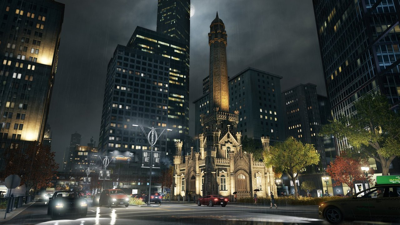 Watch Dogs Title Update
