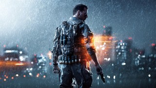 Battlefield 4 Final Stand DLC Launch Delayed to End of 2014