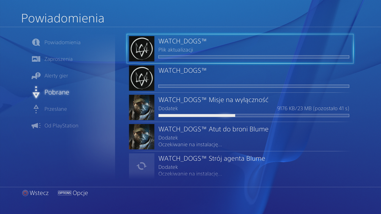 how to speed up a download on ps4