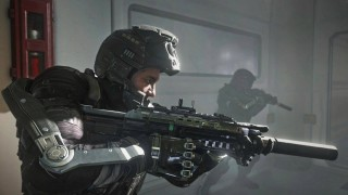 Advanced Warfare Xbox Season Pass Holders Get First On Weapon DLC This December