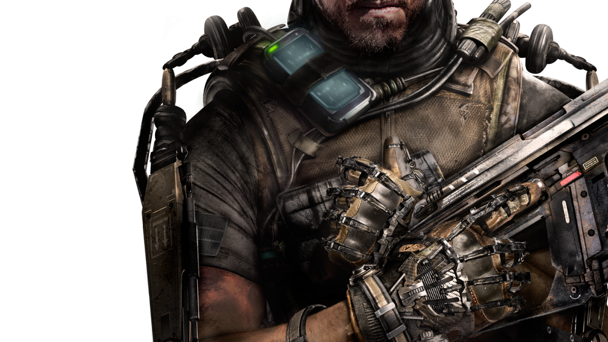 Call of Duty: Advanced Warfare - New Screens Released, Set ...