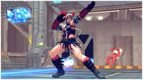 , Street Fighter X Tekken Save File Nets Ultra Street Fighter IV Owners New Costumes, MP1st, MP1st