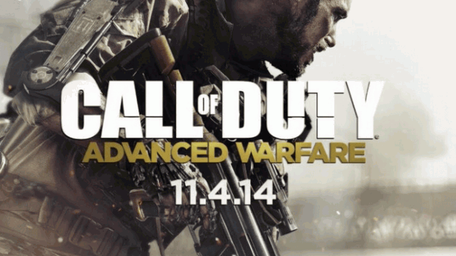Call of Duty Advanced Warfare Poster Advanced Warfare Poster
