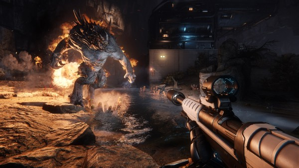 Evolve, Evolve Launches This October, Pre-Order Items And More Hunters Announced, MP1st, MP1st