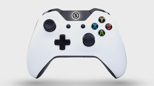 scuf one xbox one controller review mp1st. Black Bedroom Furniture Sets. Home Design Ideas