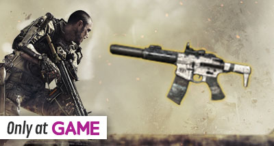 , COD: Advanced Warfare Gets In-Game Pre-Order Bonus for Ghosts and Black Ops 2 at Game UK, MP1st, MP1st