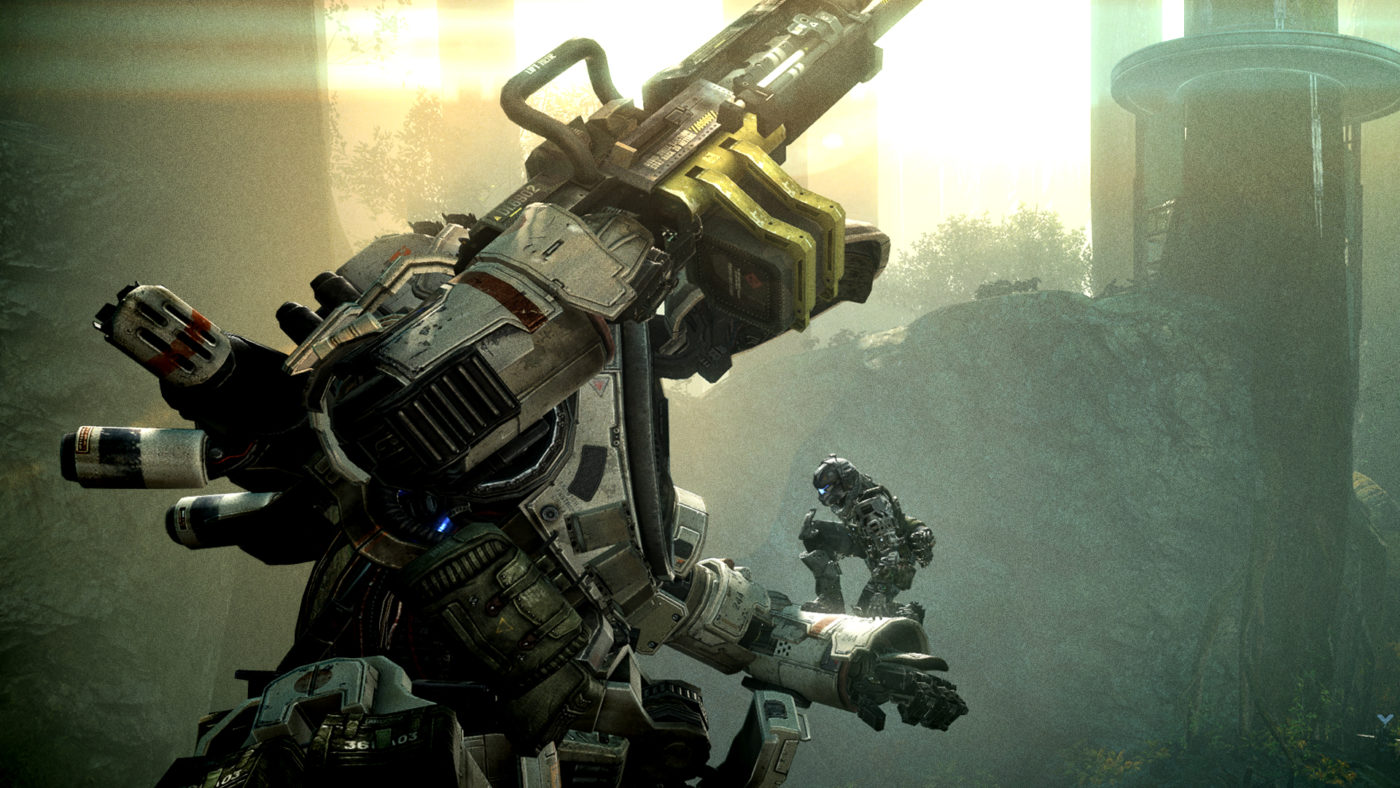 Latest Titanfall Update Brings 12 New Achievements To Xbox