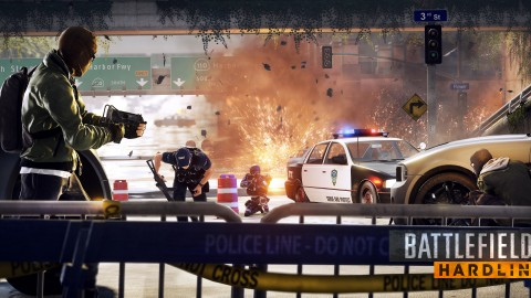 Opinion – Battlefield Hardline's Delay Could Make or Break the Franchise