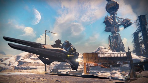 Destiny Beta Now Open To All Players on Xbox and PlayStation, No Code Needed