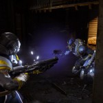 , Destiny Alpha Time-Lapse Video Showcases Impressive Atmospheric Effects, 33 New Screens, MP1st, MP1st