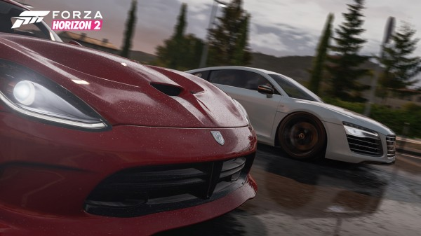 , Forza Horizon 2 Preview – Seductive Open Road In All Conditions, MP1st, MP1st