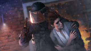 Rainbow Six Siege – Ubisoft on Meaningful Objectives in Game Modes like Hostage Rescue