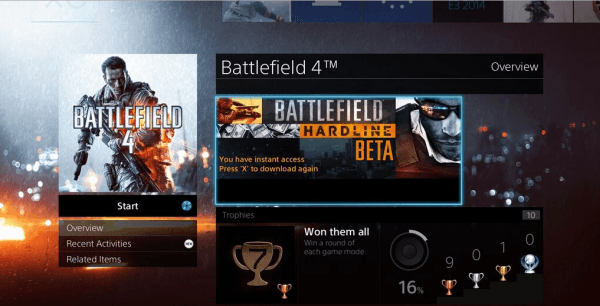 , Battlefield Hardline E3 Multiplayer Demo Replay, Closed Beta Now Live on PC and PlayStation 4, MP1st, MP1st