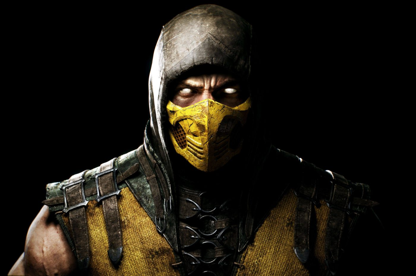 Data Mined Mortal Kombat X Files Reveal More Skin Packs And