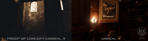 , H-Hour: World's Elite Gets Graphical Overhaul on Unreal Engine 4, Check Out These Comparison Shots, MP1st, MP1st