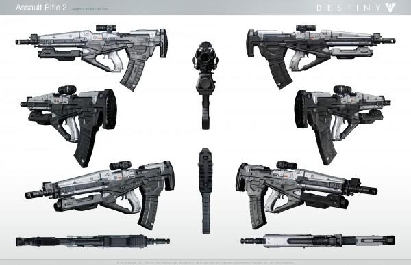 Destiny_Assault_Rifle_2_wallpaper