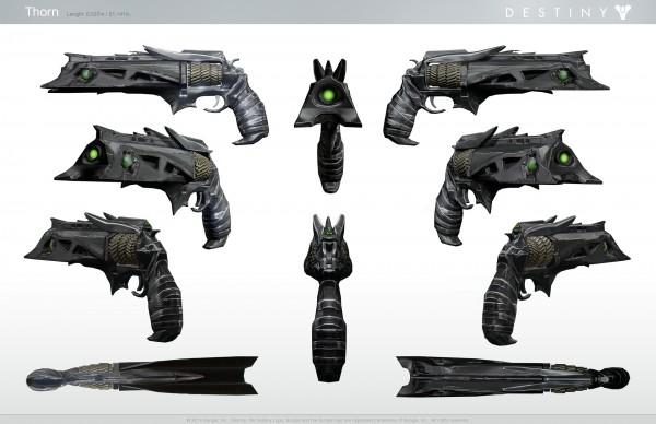 Destiny_Thorn_wallpaper