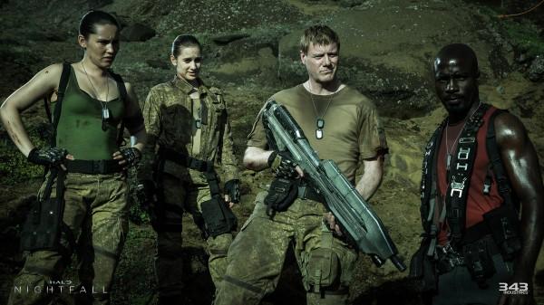 SDCC-2014-Halo-Nightfall-Characters-Allies