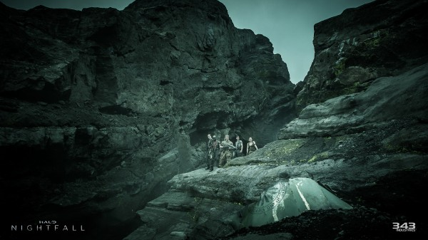SDCC-2014-Halo-Nightfall-Halo-Ring-Reveal