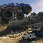 , GTA Online's Latest Independence Day-Themed DLC Is Only Available For a Limited Time, So Get it Quick, MP1st, MP1st