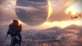 Become Legend and Watch The New Destiny Launch Trailer