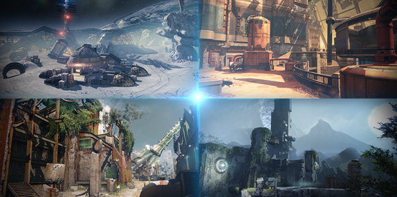 , The Destiny Beta's Iron Banner PvP Event Returns This Weekend on PlayStation and Xbox, MP1st, MP1st