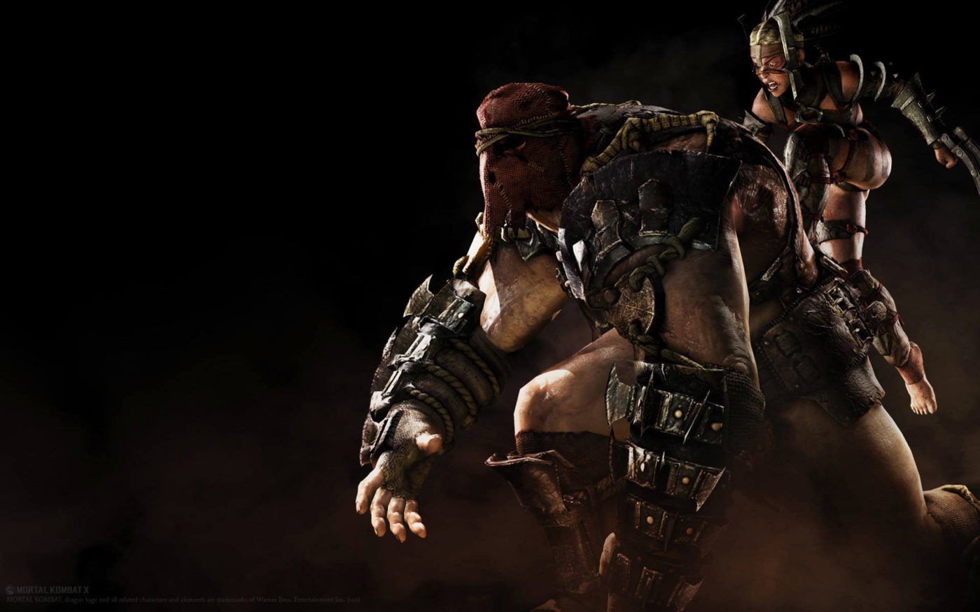 Mortal Kombat X Possible Character Reveal At Evo 2014 Watch