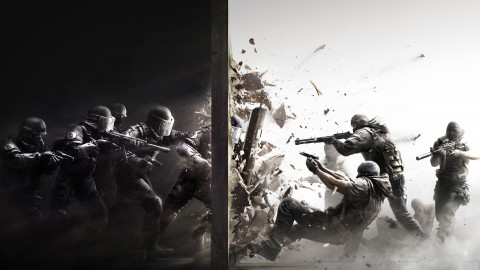 Rainbow Six Dev Explains How Recoil Will Affect Weapons In Rainbow Six Siege