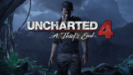 UNCHARTED 4 Video Game