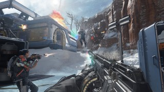 Advanced Warfare Not Coming to Wii U, 13 Game Modes at Launch, Customizable Camos, and More