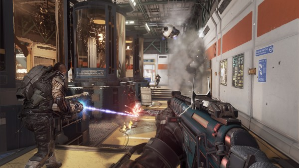 , Advanced Warfare Multiplayer Preview – Learn to Play Call of Duty, Again, MP1st, MP1st