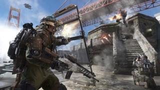 "New Call of Duty: Advanced Warfare Trailer, ""A New Era of Multiplayer"""
