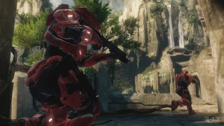 Learn Every Classic Halo 2 Button Glitch Before The Master Chief Collection Arrives