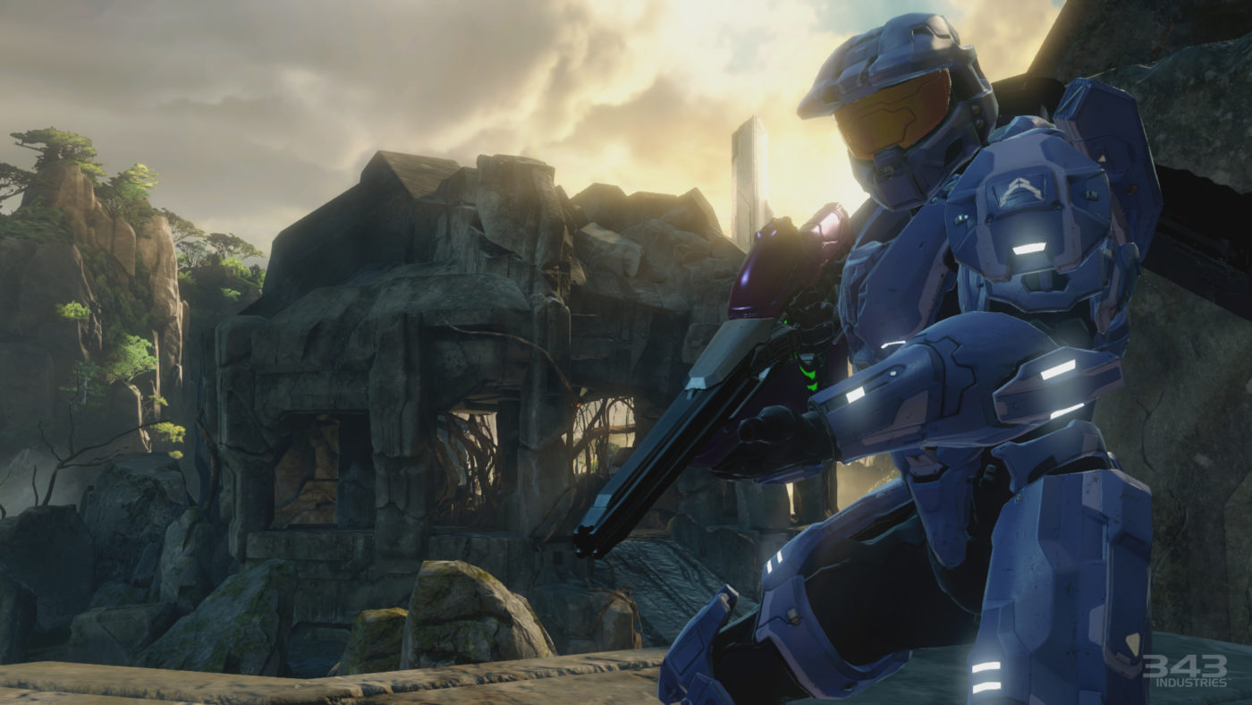 halo mcc campaign matchmaking Halo mcc matchmaking issues  2018 343 industries alum frank o connor has only been trying to single-player campaign home reviews for halo 4 matchmaking issues in.