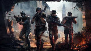 Modern Combat 5: Blackout Review – Top-Notch Mobile FPS Action At Your Finger Tips